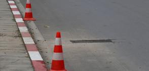 РАЗСЛЕДВАНЕ НА NOVA: Съмнителен контрол срещу опасностите на пътя