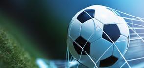 """Двама от """"Лудогорец"""" в идеалния отбор на кръга на Лига Европа"""
