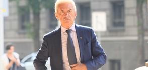 Сидеров: Ще предложа да няма четвърти вицепремиер
