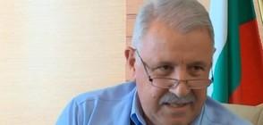 СЛЕД РАЗСЛЕДВАНЕ НА NOVA: Шефът на Агенцията по горите подава оставка