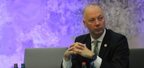 Росен Желязков – новият номиниран за министър на транспорта (ВИДЕО)
