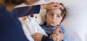 Проф. Кантарджиев: Пикът на грипа се очаква през януари