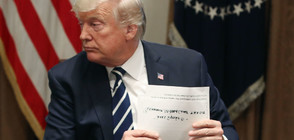 Започва разследване на твърденията, че през 2017 г. е имало опит да бъде отстранен Тръмп