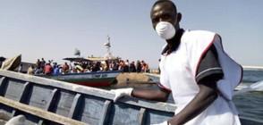 Намериха оцелял пътник три дни след трагедията в езерото Виктория