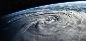 ЦИКЛОНЪТ В ГЪРЦИЯ: Ще стигне ли бурята до България?