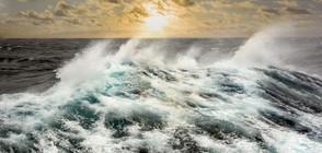 Силен средиземноморски циклон ще връхлети тази нощ Гърция (ВИДЕО)