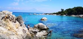 С дъх на лято: Магични изгледи от Гърция (ГАЛЕРИЯ)