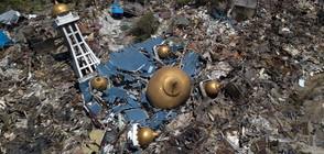 СЛЕД ТРУСА: Властите в Индонезия очакват жертвите да са хиляди (ВИДЕО+СНИМКИ)