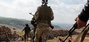 Американски военнослужещ е убит в Афганистан