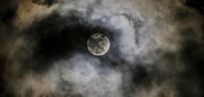 Китай извежда в орбита изкуствена Луна до 2020 година