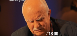 """Професор Никола Филчев ексклузивно в """"Ничия земя"""""""