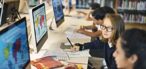 ДИГИТАЛНО ОБРАЗОВАНИЕ: Осигуряват пари за безжичен интернет в 700 училища