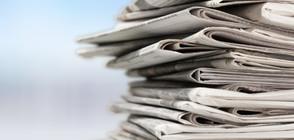 ОТЗВУК: Новината за убийството на Виктория Маринова обиколи света