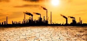 КЛЮЧОВ ДОКЛАД: Учени призовават глобалното затопляне да се ограничи до 1,5 °C