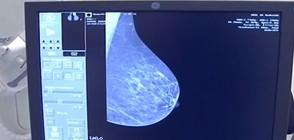 Учени от Варна с успешна разработка за ранно откриване на рак