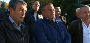 Над 200 кметове се вдигат на протест (ВИДЕО)