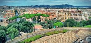 Рим - вечният град с вечната красота (ГАЛЕРИЯ)