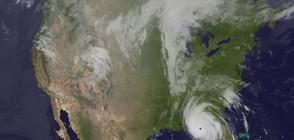 """Ураганът """"Майкъл"""" удари Флорида (ВИДЕО+СНИМКИ)"""