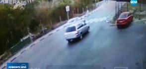 Пуснаха под гаранция шофьора, блъснал момче на пешеходна пътека в Своге