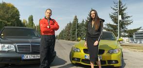"""Успешната уеб поредица """"Автобанда"""" се завръща с втори сезон и нови водещи"""