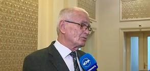 """Депутат от """"Атака"""": Клеветите не касаят коалиционното ни споразумение (ВИДЕО)"""