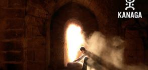 """Има ли живот след смъртта? Мистерията се заплита в новия епизод на уеб сериала """"Канага"""""""