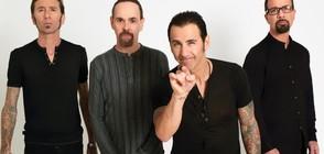 Godsmack отложиха европейското си турне