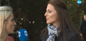 """Христина Апостолова: Лекарите ме вдъхновяват за сценария на """"Откраднат живот"""""""
