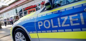 СТРЕЛБА В ГЕРМАНИЯ: Има жертви и ранени полицаи