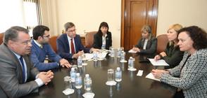 МВнР: Предприемат се мерки в защита на обвинените български граничари