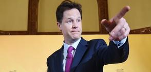 Бивш британски вицепремиер става шеф във Facebook