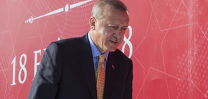Ердоган: Турция прави окаян живота на терористите по света