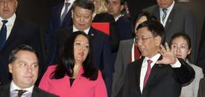 Павлова: Ще доразвием потенциала в отношенията с Китай