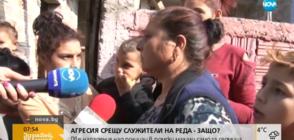 Съдът остави в ареста обвинените за побой над полицаи в Сливен
