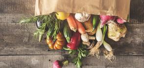 Кои хранителни вещества удължават живота?