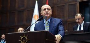 Ердоган: Убийството на Хашоги е щателно планирано