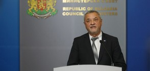 Симеонов призова да не се провежда протест в негова защита (ВИДЕО)