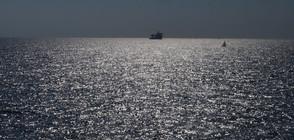 Корабът на Одисей лежи на дъното на Черно Море