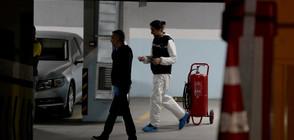 Откриха 2 куфара в изоставена кола на саудитското консулство в Истанбул