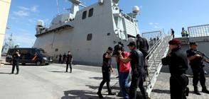Испанската полиция залови 1400 кг кокаин, има арестуван българин (СНИМКИ)