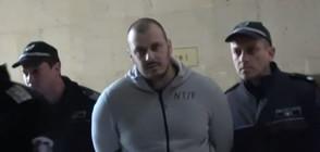 Задържаха поръчителя на палежа в дома на фоторепортер в Бургас (ВИДЕО)