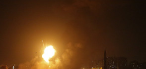 Израелските сили убиха седем палестинци в Газа