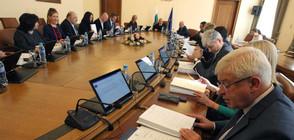 """Кабинетът одобри """"Бюджет 2019"""" (ОБЗОР)"""