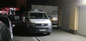 """Таксиметров шофьор возил мъжа и детето след стрелбата в кв. """"Надежда"""""""