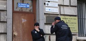 """Пуснаха под гаранция една от задържаните по казуса """"ДАБЧ"""" (ВИДЕО)"""