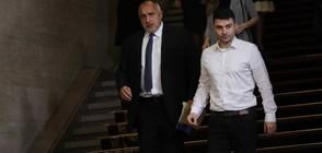 САЩ оттеглят искането за екстрадиция на Желяз Андреев (СНИМКИ)