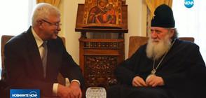 Здравният министър с молба към православната църква за донорството