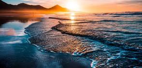 Океаните поглъщат много повече топлина, отколкото се смяташе