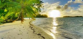 Островната държава Палау забранява слънцезащитните кремове