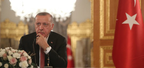 Ердоган създаде Космическа агенция
